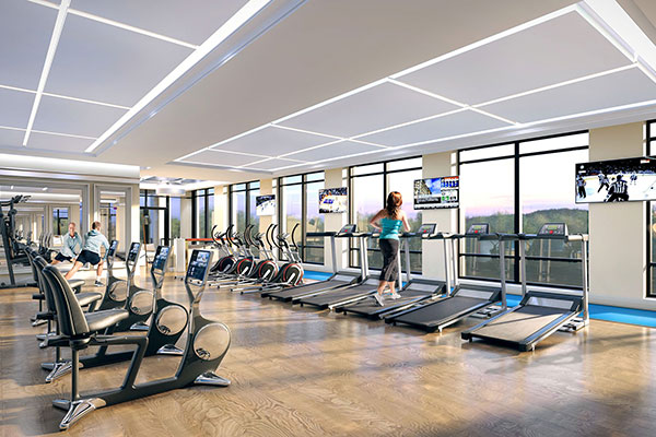 Edge Tower 2 Condos fitness info-BuzzCondos